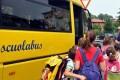 concorso autista scuolabus Castino