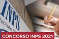 Consulenti protezione sociale Concorso INPS