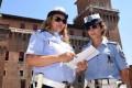 concorso 67 Agenti Polizia Comune Genova