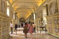 concorsi assistenti museali Museo Scienze MUSE Trento