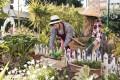 concorso giardiniere Comune Palau