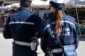 bando agenti polizia municipale comune perugia