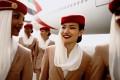 date Cabin Crew Emirates Airlines